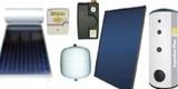 Impianti solare-termici
