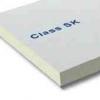 Pannelli termoisolanti Stiferite class SK