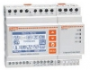 Lovato Electric PMVF 51 SPI Interfaccia CEI 0-21