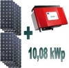 Impianto fotovoltaico Bosch/SMA 10,08  kWp